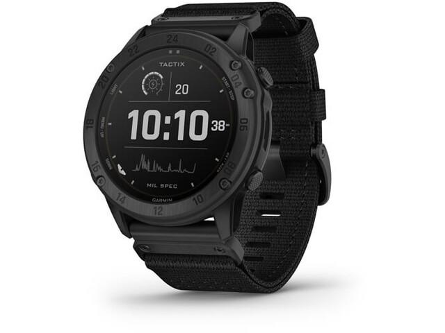 Garmin Tactix Delta Solar GPS Smartwatch Ballistic Edition